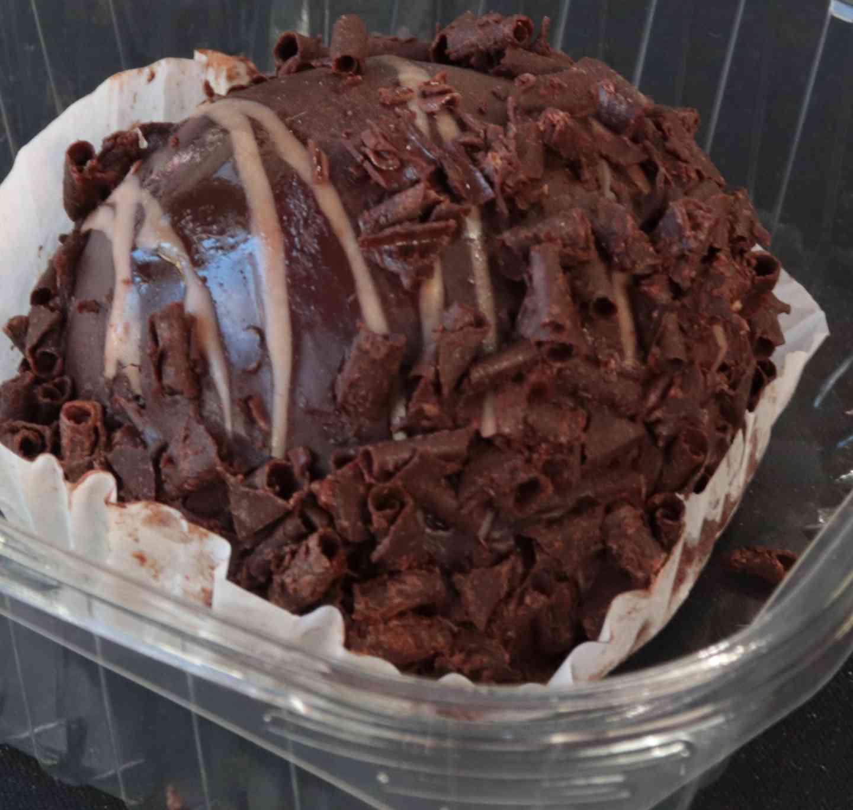 Hoff's Chocolate Truffle Bomb