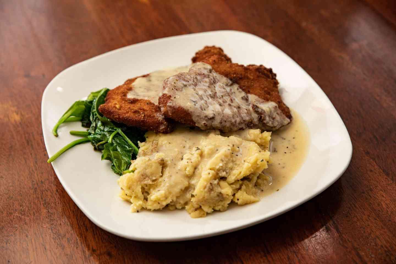 Parmesan Pork Cutlets