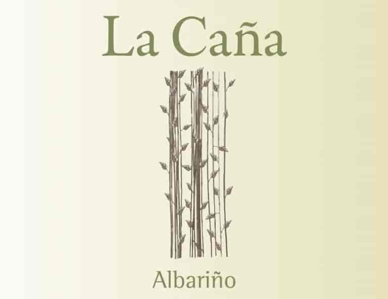 Chef's White Wine of the Week 2019 La Cana Albarino