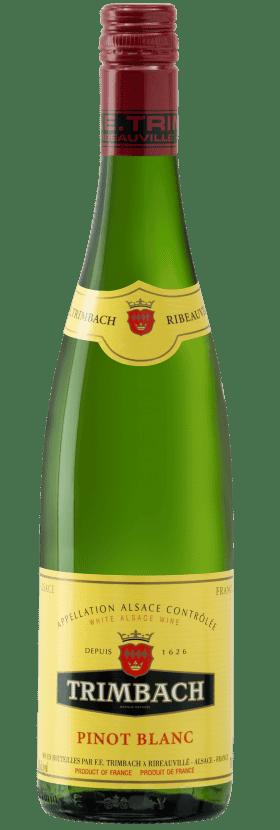 2014 Trimbach Pinot Gris