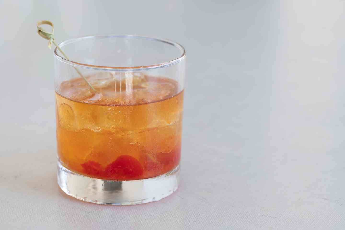 Jefferson Old Fashioned