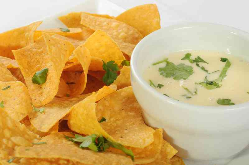 Latino's Cheese Dip (GF)