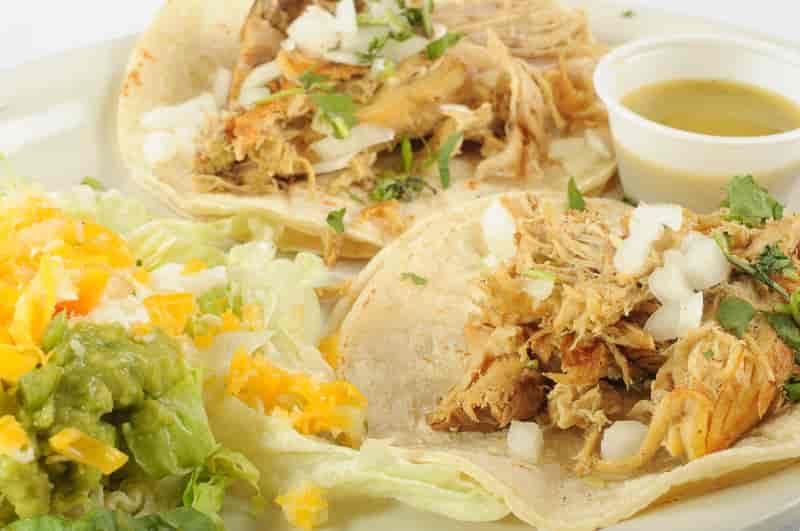 Tacos de Puerco