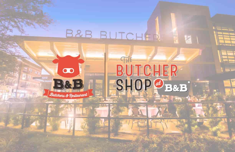 b&b butchers ft worth