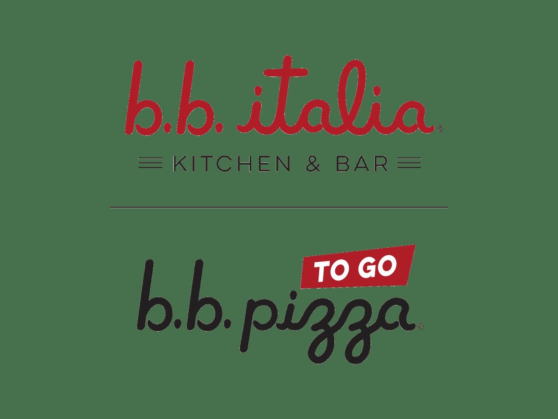 bb italia and pizza
