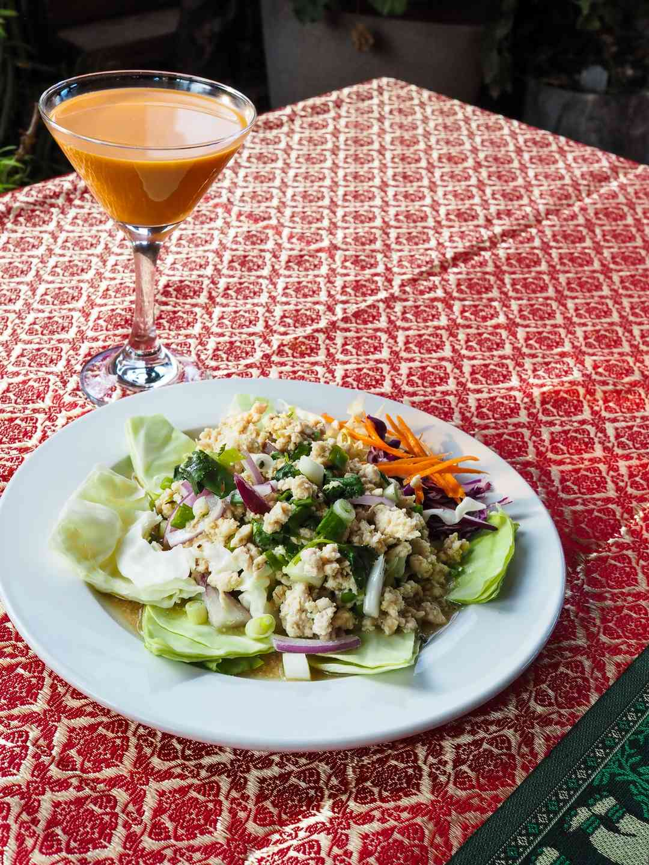 Thai Tini