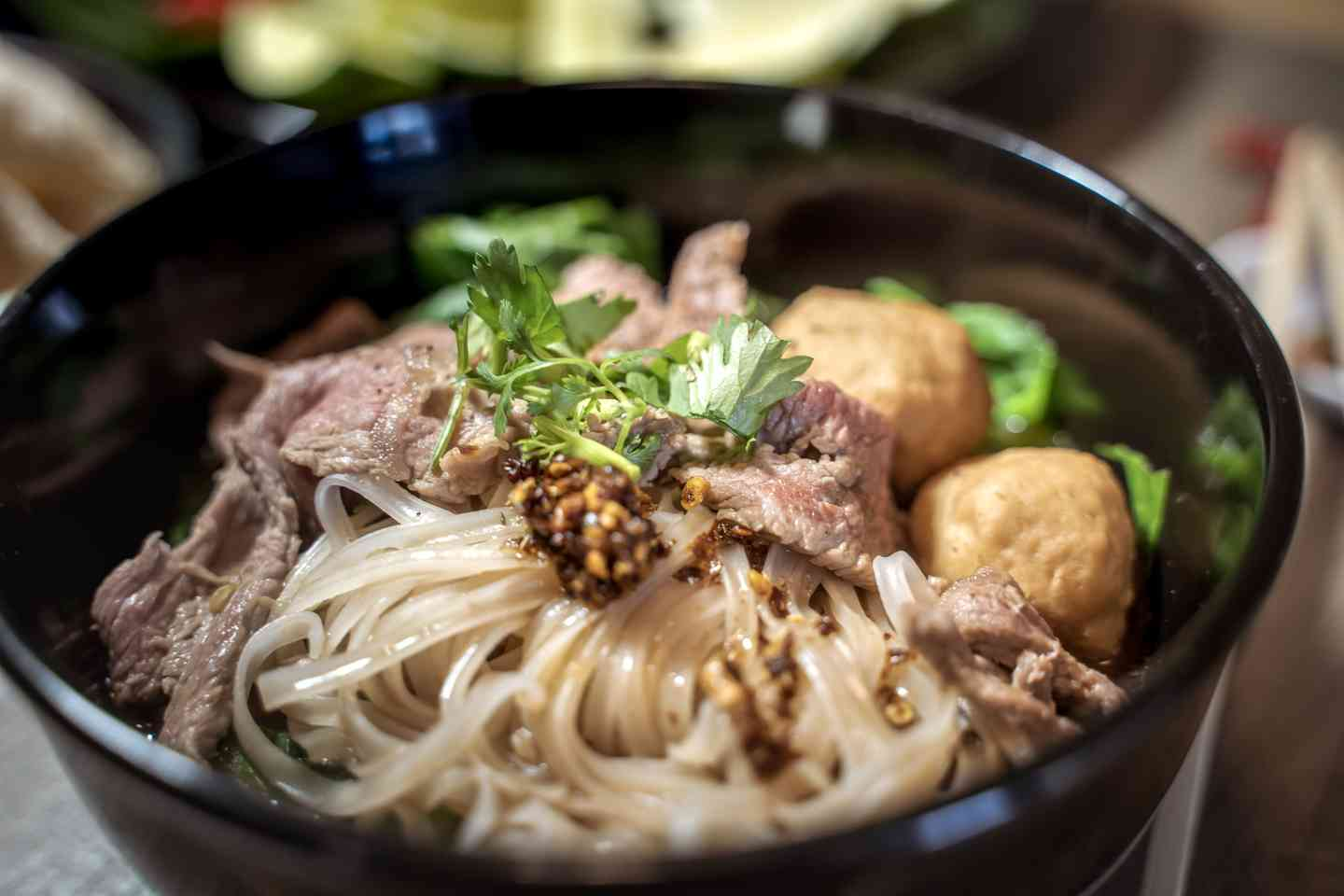 Guay Teow | Pho