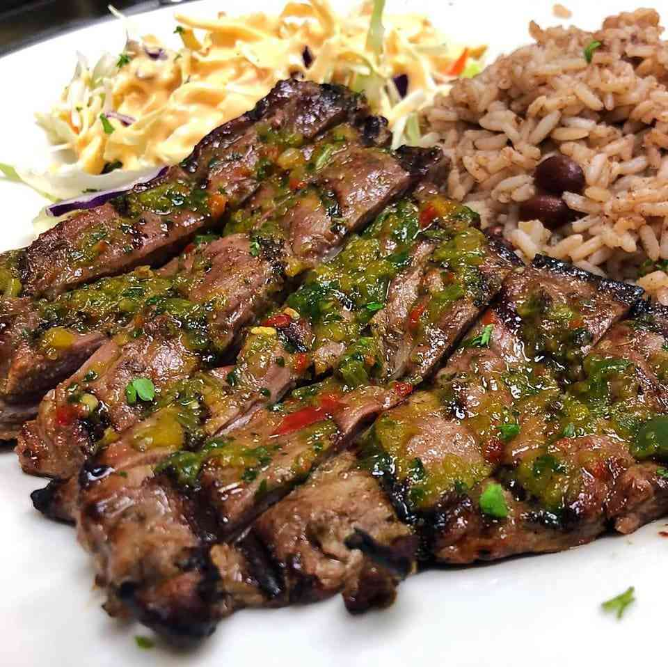 Churrasco (Cuban style)
