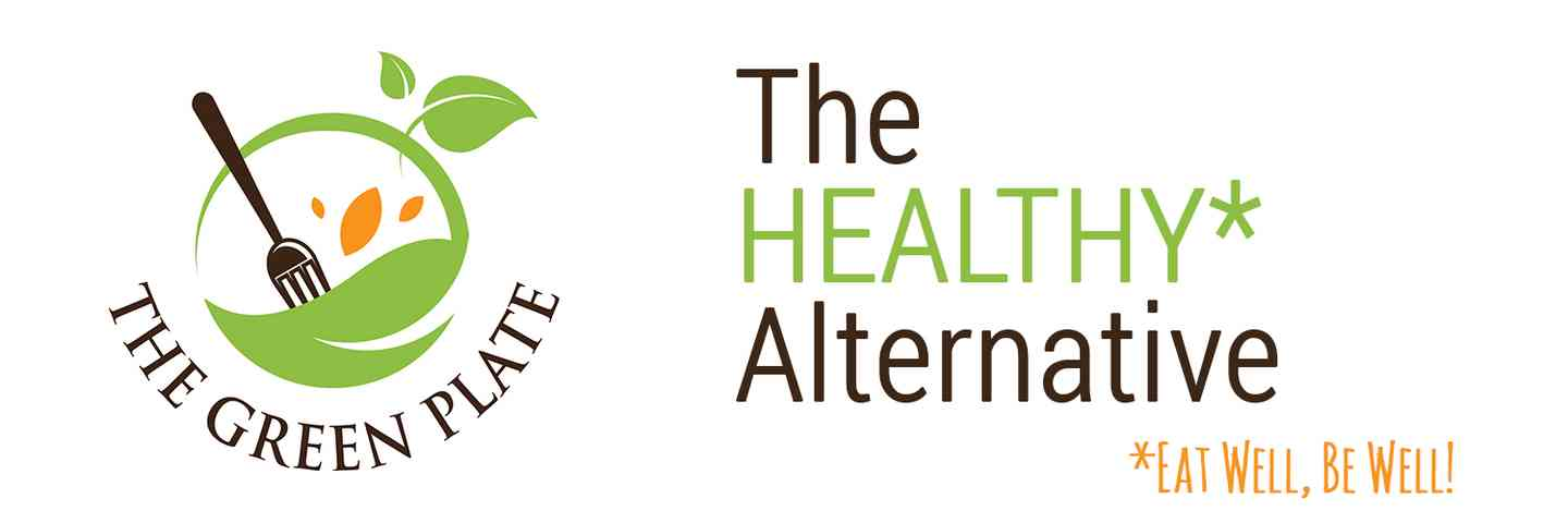 The Green Plate - The Healthy Alternative *Eat Well, Be Well!