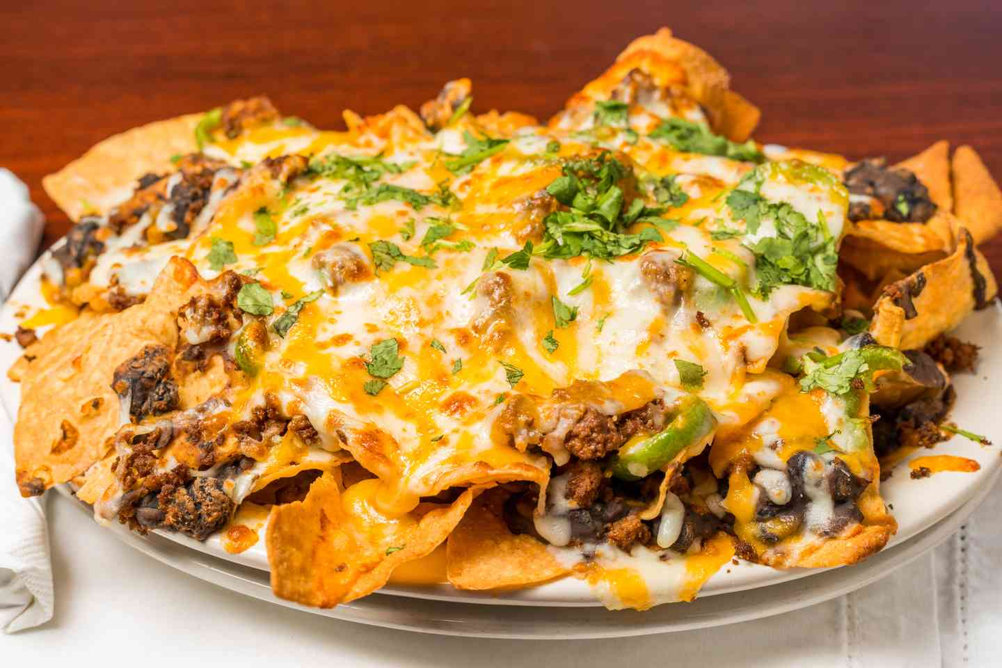 Lighthouse Nachos