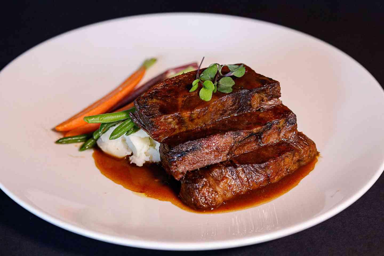 Solano's Boneless Beef Short Ribs
