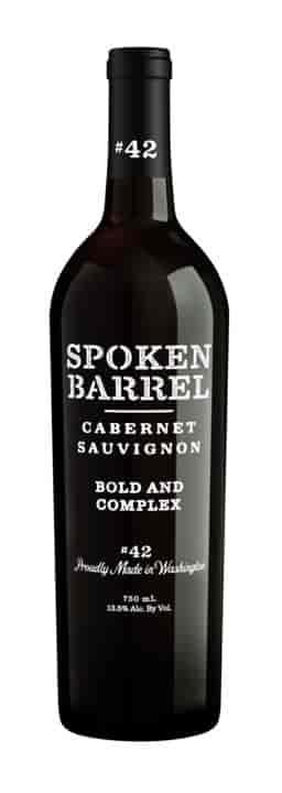 Spoken Barrel Meritage