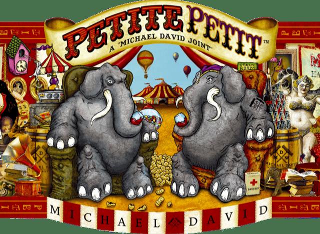 Michael David Petite Petite Red Blend