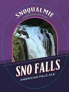 Sno Falls APA