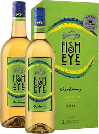 Fisheye (House Wines)