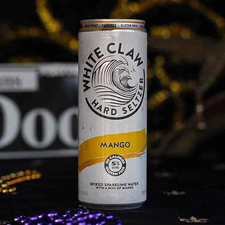 White Claw Mango (Can)
