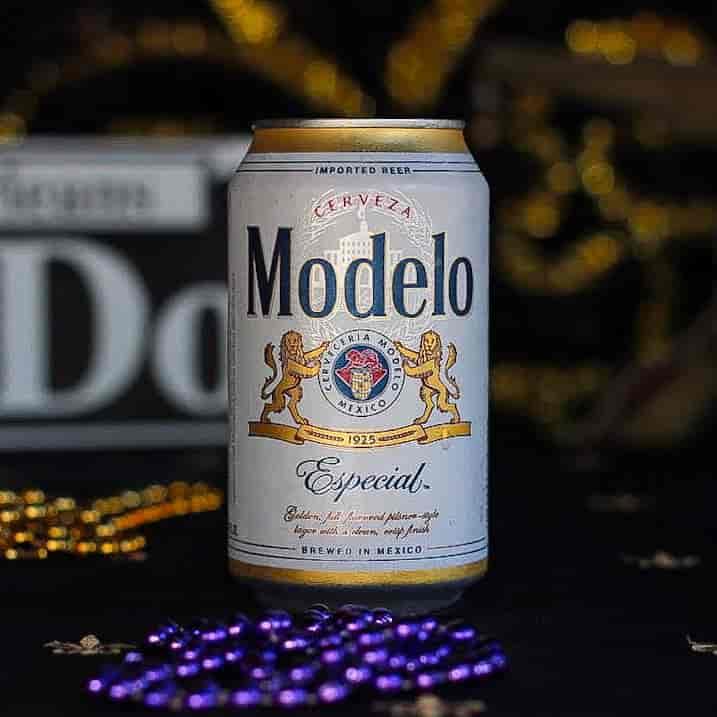 Modelo Especial (Can)
