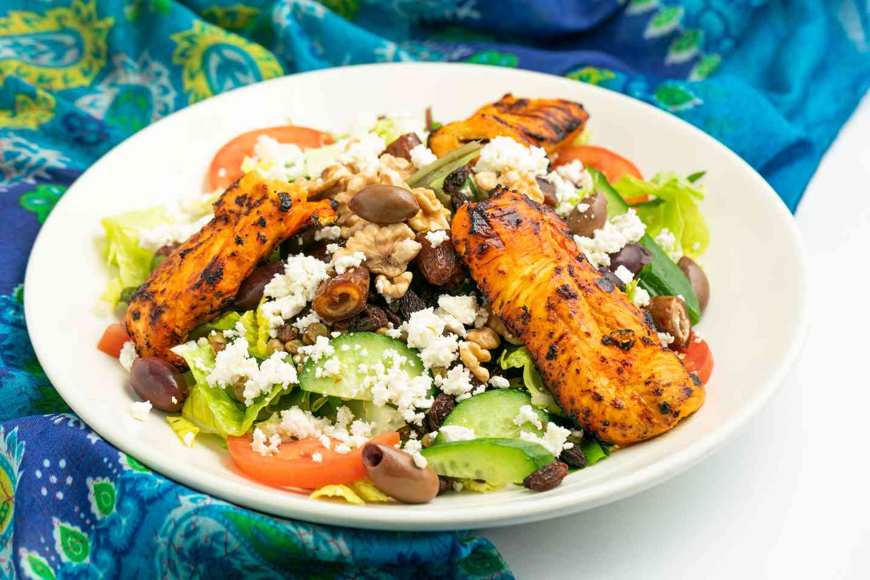 Sadaf Salad