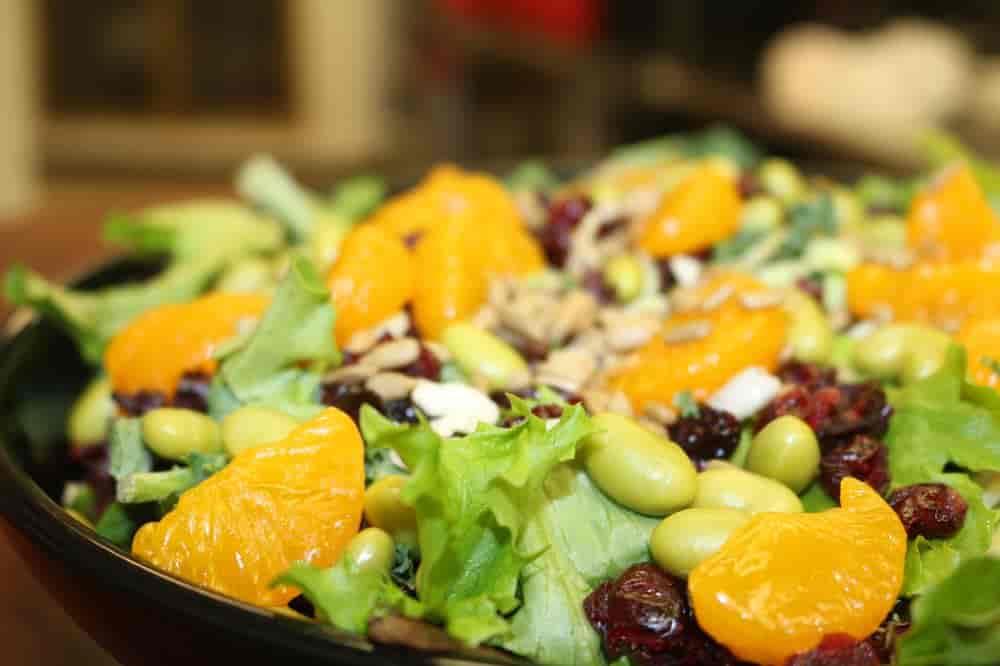 Superfood Kale Salad