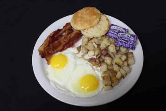 The Public House Breakfast