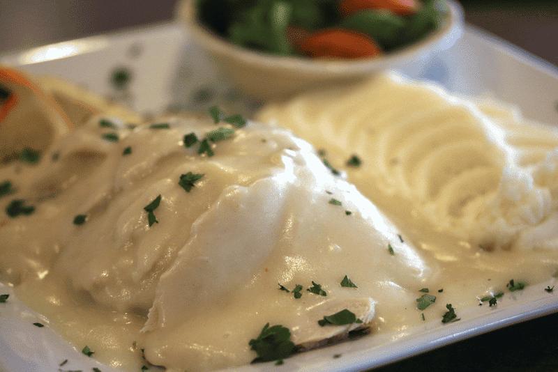 Fresh Roasted Turkey