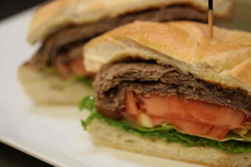Roast Turkey/Roast Beef