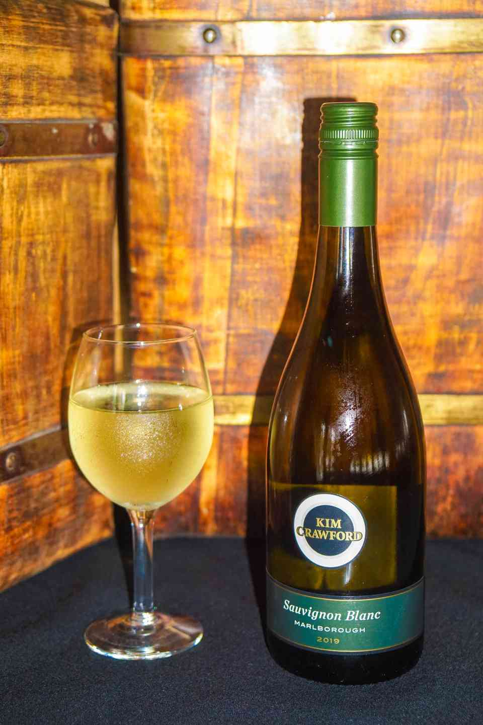 "Kim Crawford ""Marlborough"" Sauvignon Blanc"
