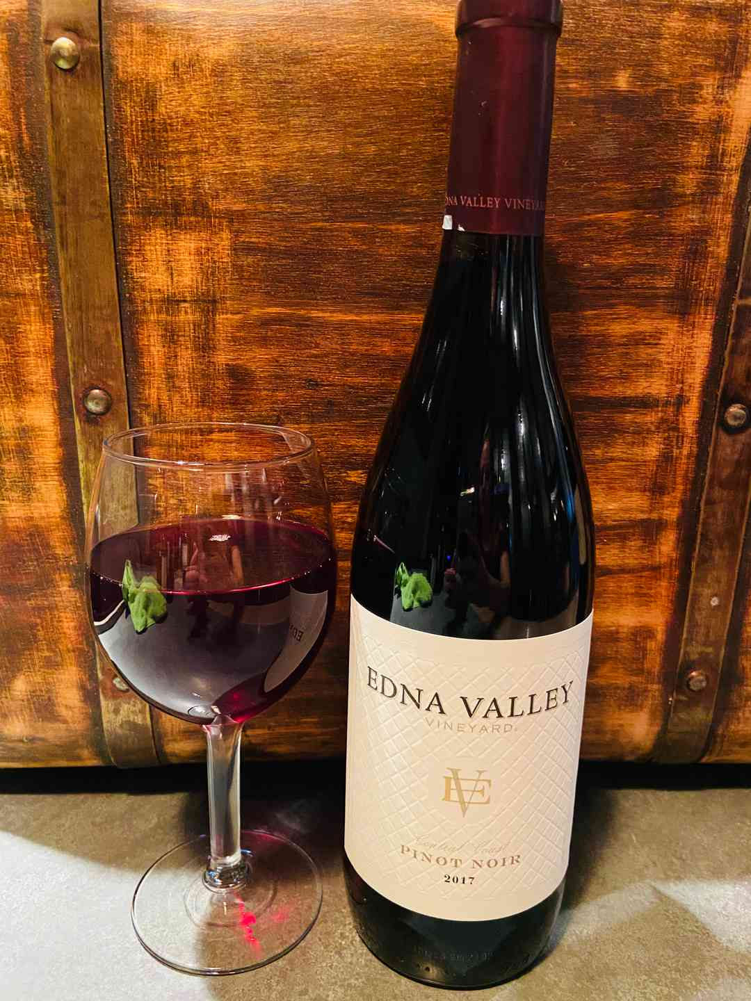 Edna Valley Vineyards Pinot Noir