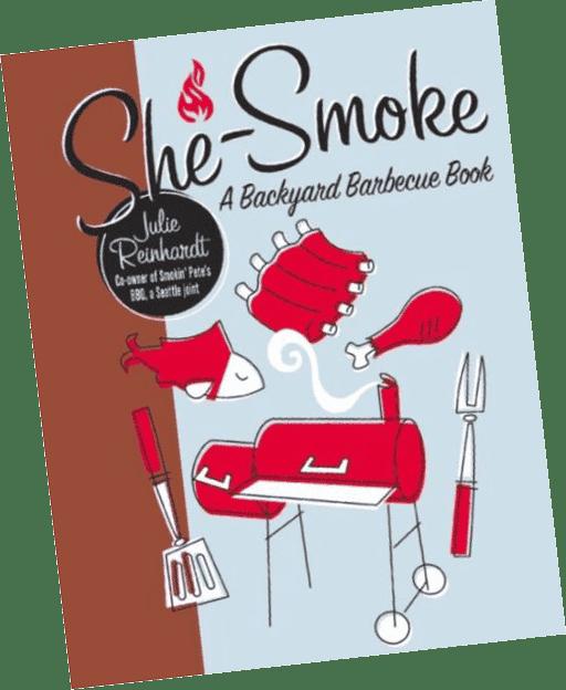 she smoke cover art