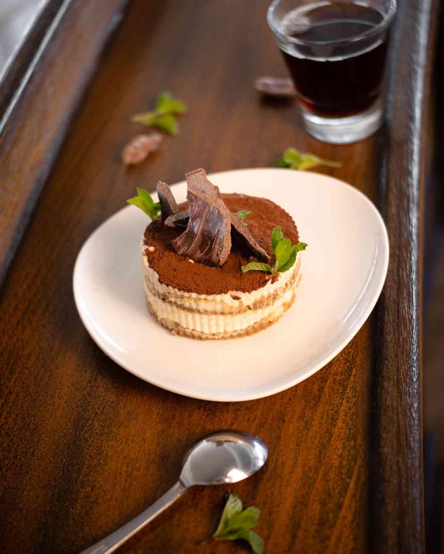 Cookie & Cream Tiramisu