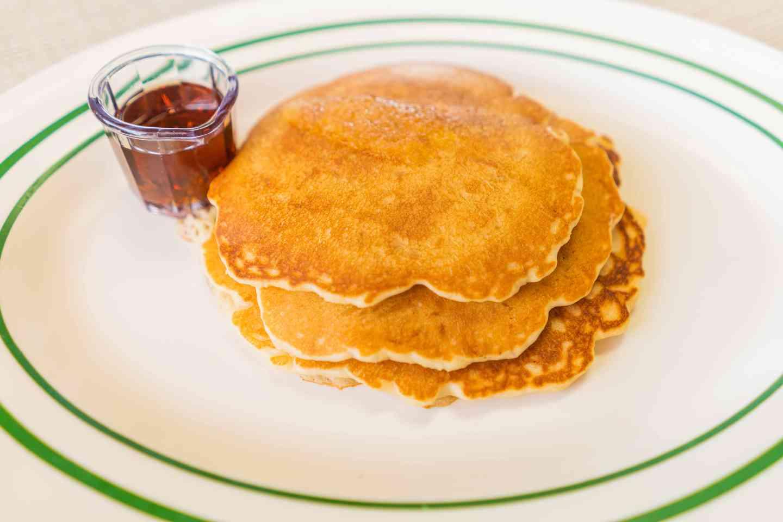 Pancake Combo*