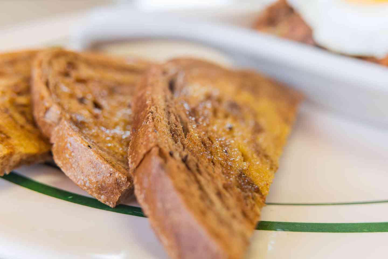 Chorizo Skillet