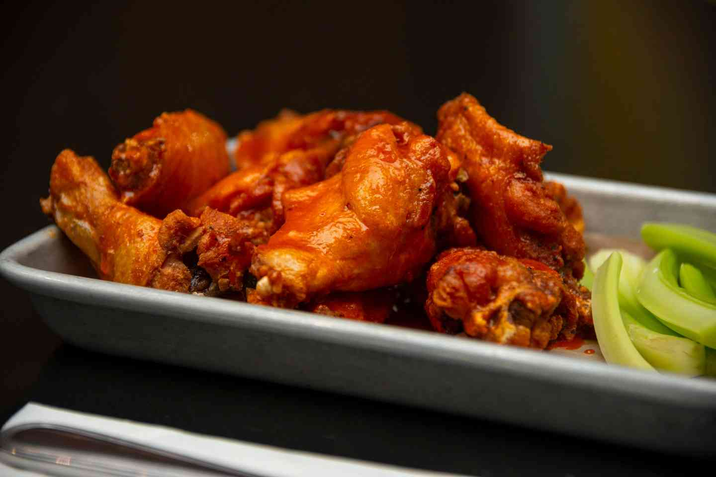 Buffalo Wings (10)
