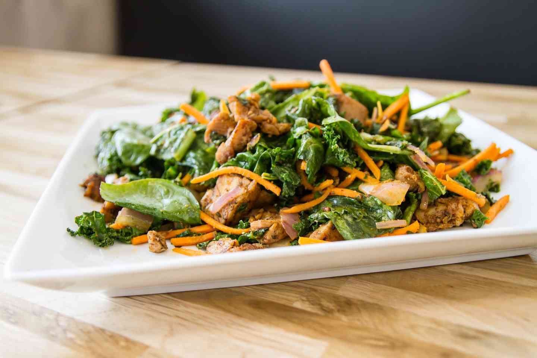 KSC Salad