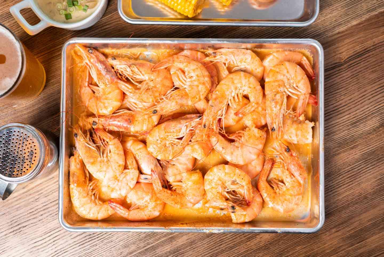 Shrimp   Headless
