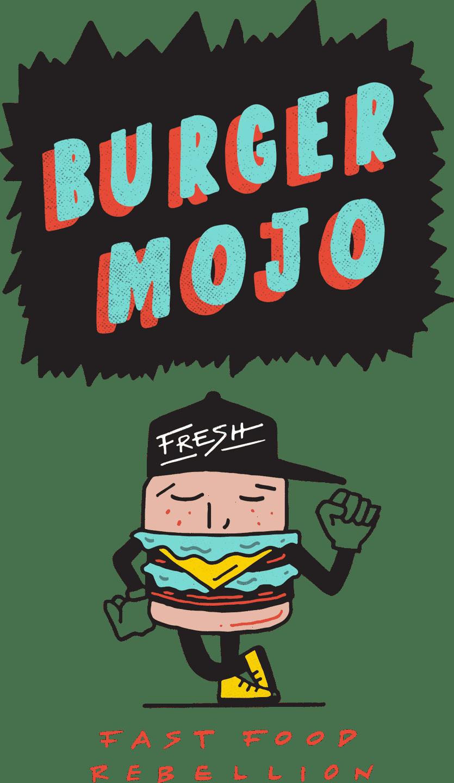 Burger Mojo Fast Food Rebellion