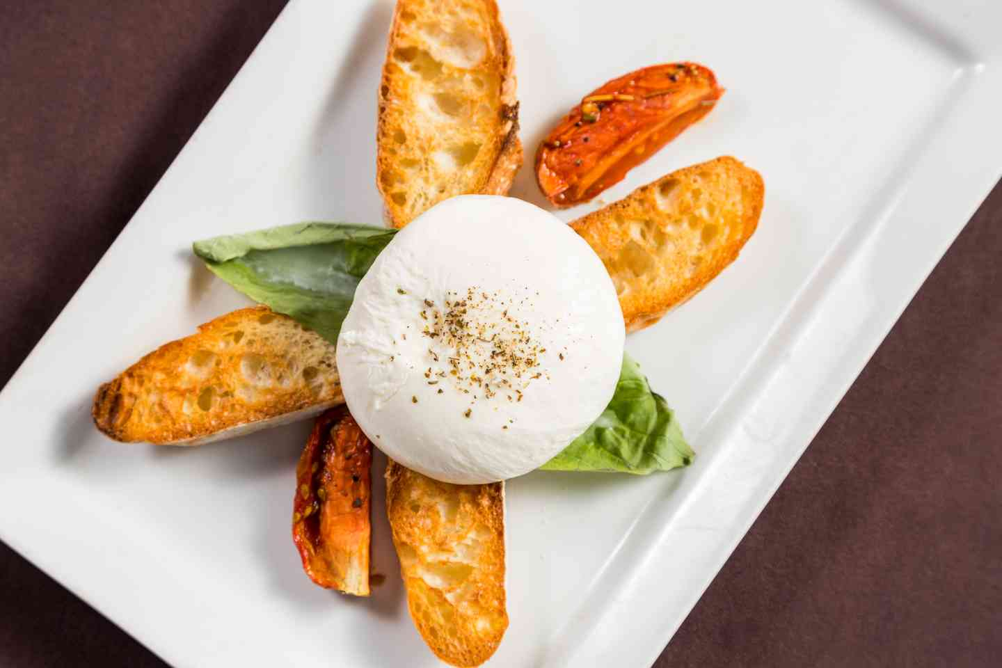 Local Burrata Cheese