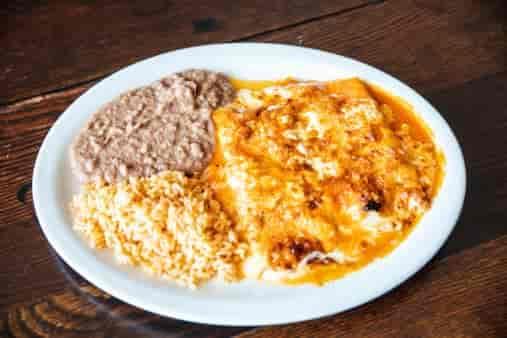 Enchilada - Cheese