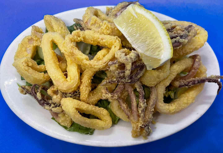 Calamari App