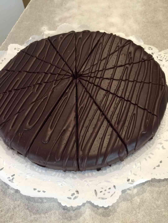 Truffle Torte