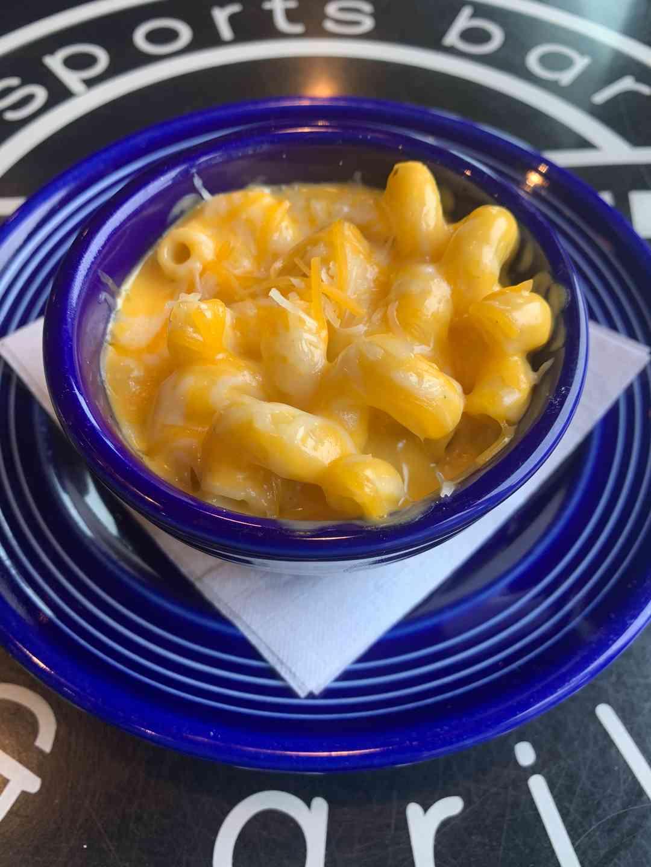 Mac & Cheese Side