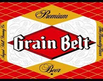 Grain Belt Premium