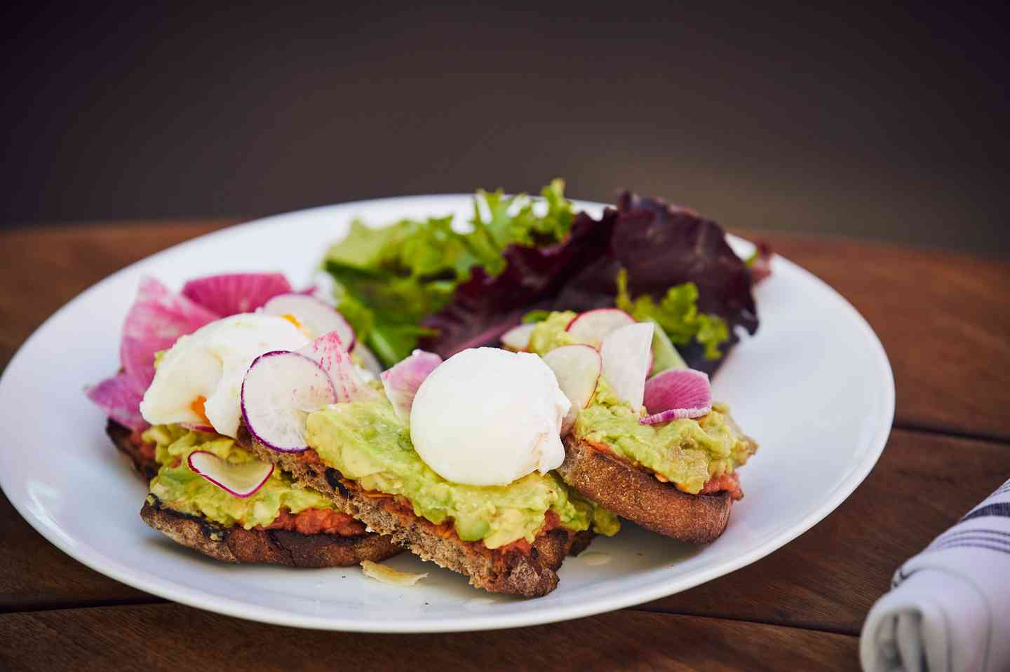 Avocado Toast*