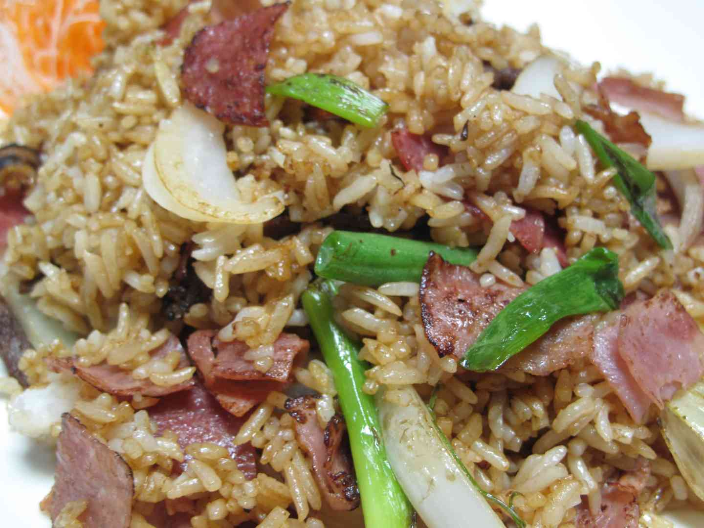 House Special Fried Rice(Lunch)