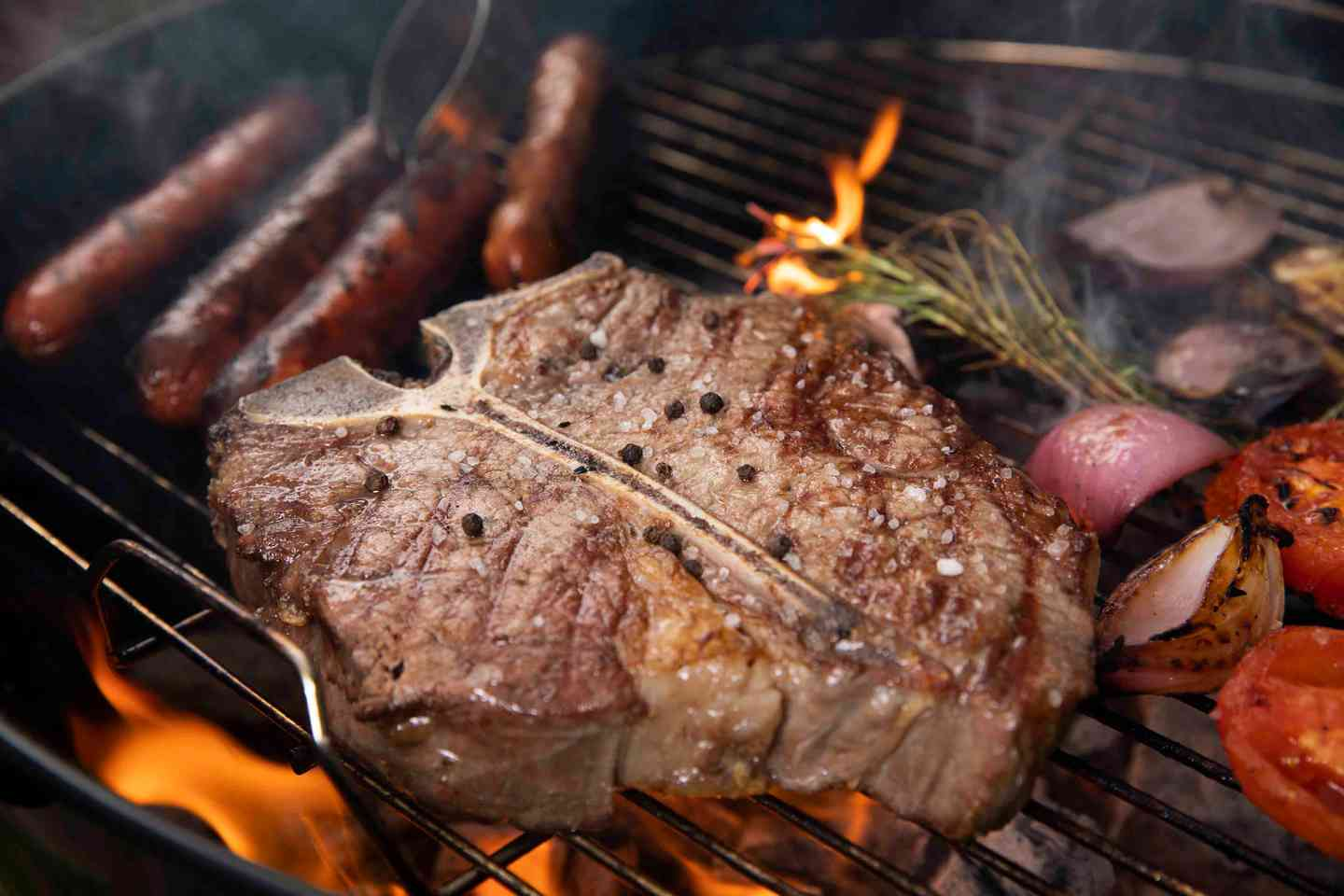 Labor Day Sale + Last Chance for Summer Grilling Packages