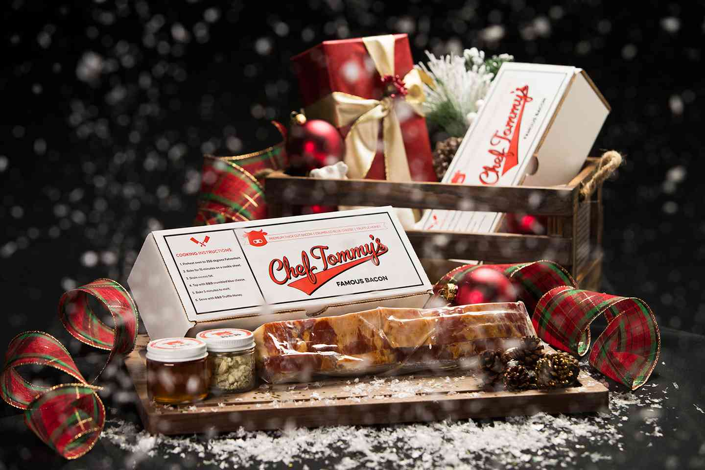 The Butcher Shop Holiday Gifts & Gift Cards - Houston