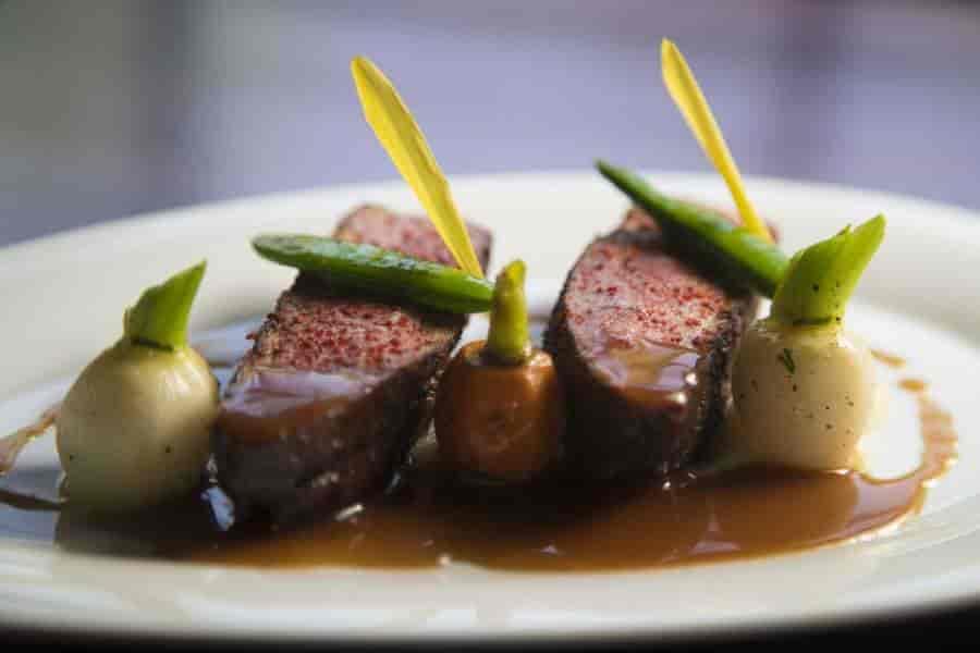 Houston Restaurant Weeks