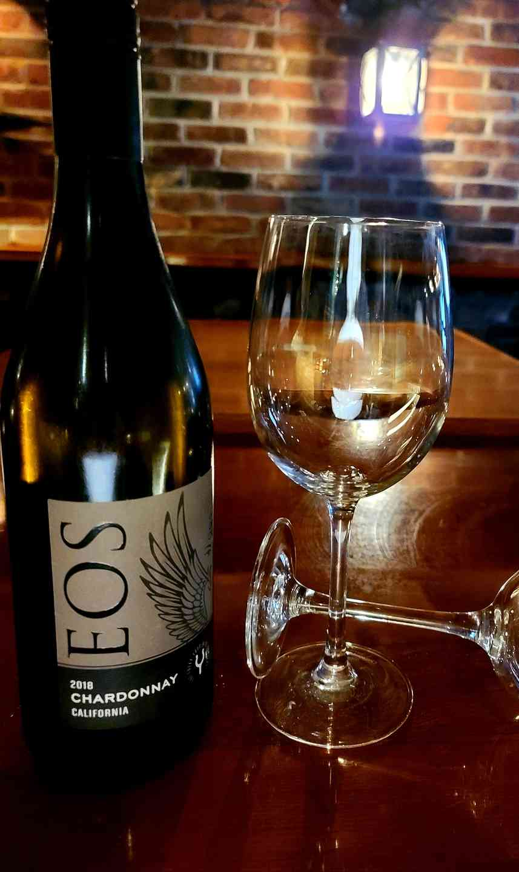 Chardonnay, Eos