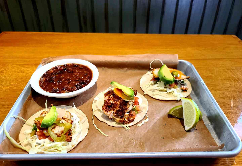 Street Style Tacos