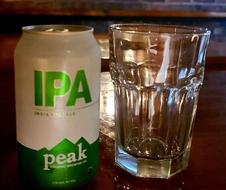 Peak IPA